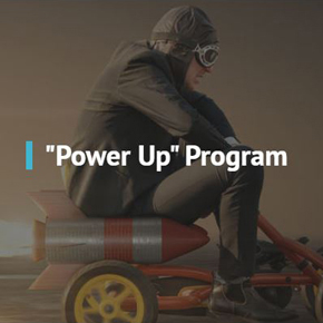 power up program